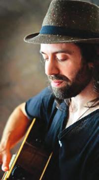 Shaun FERGUSON - Musique folk Canadienne