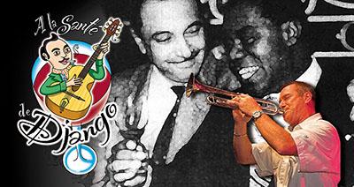 DJANGO - Un rêve de Django…