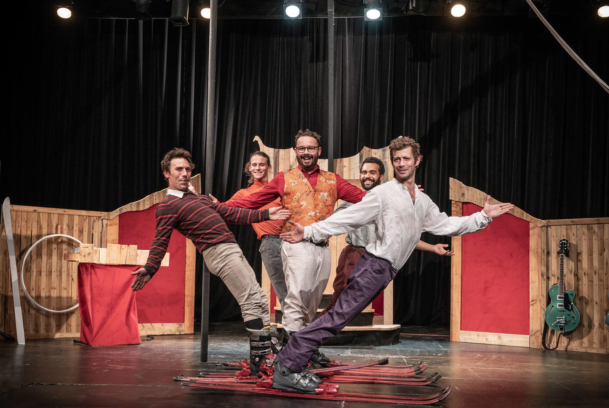 Cirque / Arts de la Rue