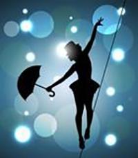 Lala et le cirque du vent